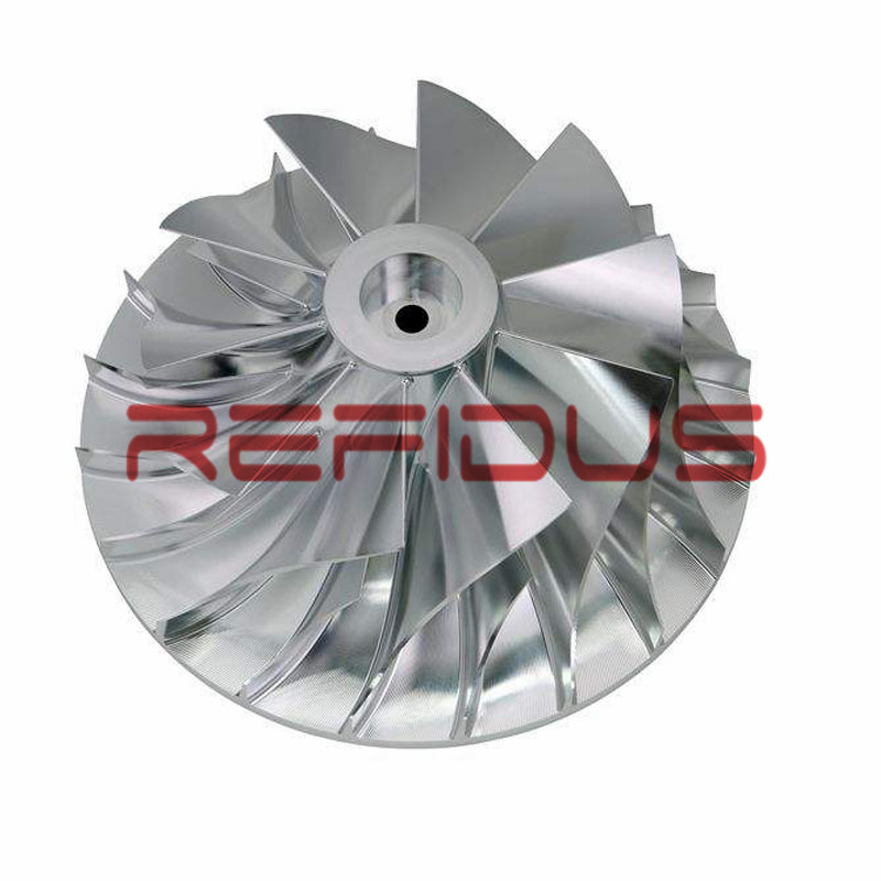 Our Machining Equipment
