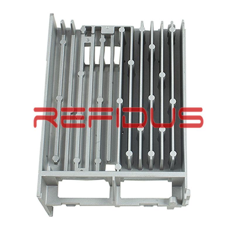 Aluminum die casting heat sink manufacturer in China – Qingdao Refidus