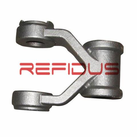 Investment casting   Qingdao Refidus